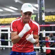 Charlo Cota Fight week Sean Michael Ham Mayweather Promotions 5