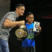 Figueroa Chacon confrence Christian Inoferio Bert Ogden Arena5