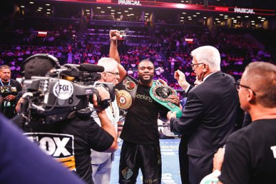 Kow Arreola Stephanie Trapp TGB Promotions Browne Pascal6