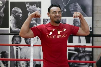 Leo Wilson Premier Boxing Champions porterspence guerrero