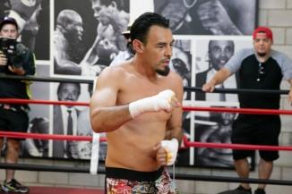 Leo Wilson Premier Boxing Champions porterspence guerrero2